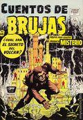 Cuentos De Brujas (Mexican Series 1951-1964 La Prensa) 68