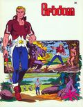 ERB-dom (1960 Camille Cazedessus) Fanzine 28