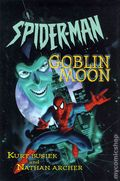 Spider-Man Goblin Moon HC (1999 Novel) 1A-1ST