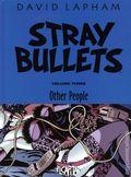 Stray Bullets HC (1996-2001) 3-1ST