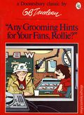 Any Grooming Hints for Your Fans, Rollie? TPB (1978 Doonesbury Classic) 1-REP