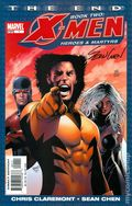 X-Men The End Book 2 Heroes and Martyrs (2005) 1DF.SIGNED.A