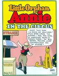 Little Orphan Annie in the Circus TPB (2000) 1-1ST