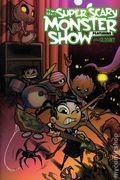 Super Scary Monster Show TPB (2008) 1-1ST