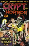 Crypt of Horror (2005-Present AC Comics) 5