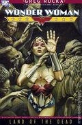 Wonder Woman Land of the Dead TPB (2006 DC) 1-REP