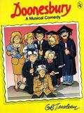Doonesbury A Musical Comedy SC (1984) 1-1ST