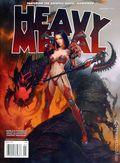 Heavy Metal Magazine (1977) Vol. 33 #9