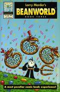 Beanworld TPB (1990-1999 Eclipse/Beanworld Press) 3-1ST