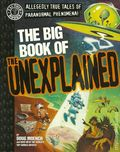 Big Book of the Unexplained TPB (1997 Paradox Press) 1-1ST