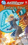 Marvel Adventures Flip Magazine (2005) 22