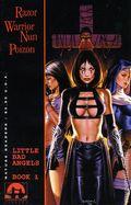 Razor Warrior Nun Areala Poizon (1999) 1C