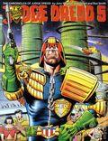 Judge Dredd TPB (1982-1989 Titan Books) The Chronicles of Judge Dredd 5-1ST