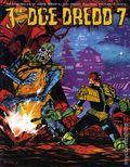 Judge Dredd TPB (1982-1989 Titan Books) The Chronicles of Judge Dredd 7-1ST