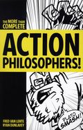 More Than Complete Action Philosophers TPB (2009) 1-1ST