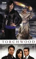Torchwood Risk Assessment HC (2009 Novel) 1-1ST