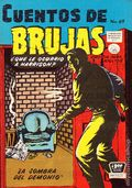 Cuentos De Brujas (Mexican Series 1951-1964 La Prensa) 69