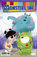 Monsters Inc Laugh Factory (2009 Boom Studios) 4B