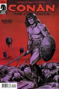 Conan the Cimmerian (2008 Dark Horse) 19A