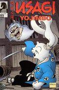 Usagi Yojimbo (1996- 3rd Series) 126