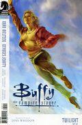 Buffy the Vampire Slayer (2007 Season 8) 32A