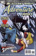 Adventure Comics (2009 2nd Series) 7