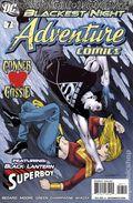 Adventure Comics (2009 2nd Series) 7