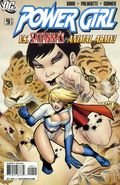Power Girl (2009 2nd Series) 9