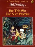 But This War Had Such Promise TPB (1973 Doonesbury Classic) 1-REP