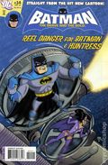 Batman The Brave and the Bold (2008) 14