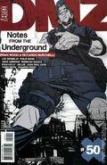 DMZ (2005) 50