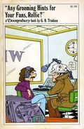 Any Grooming Hints for Your Fans, Rollie? TPB (1978 Doonesbury Classic) 1-1ST