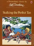 Stalking the Perfect Tan TPB (1978 Holt, Rinehart and Winston) A Doonesbury Book 1-REP