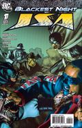 Blackest Night JSA (2009) 1B