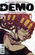 Demo (2010 2nd Series DC) 1