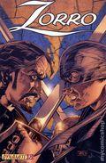 Zorro (2008 Dynamite Entertainment) 18B