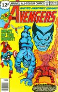 Avengers (1963 1st Series) UK Edition 178UK