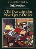 A Tad Overweight, But Violet Eyes to Die For TPB (1980) 1-1ST