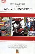 Official Index to the Marvel Universe (2009) 14
