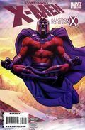 Uncanny X-Men (1963 1st Series) 521A
