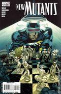 New Mutants (2009 3rd Series) 10A