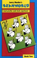 Beanworld TPB (1990-1999 Eclipse/Beanworld Press) 2-1ST