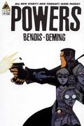 Powers (2009 3rd Series Icon) 4
