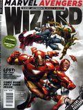 Wizard the Comics Magazine (1991) 222A