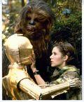 Star Wars Postcards (2005) 422-028