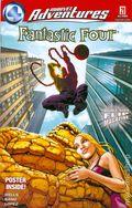 Marvel Adventures Flip Magazine (2005) 21