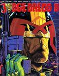Judge Dredd TPB (1982-1989 Titan Books) The Chronicles of Judge Dredd 8-1ST