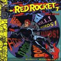 Red Rocket 7 Limited Edition HC And CD (1998) 1A-1ST