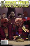 Star Trek Deep Space Nine (2009 IDW) Fools Gold 3A
