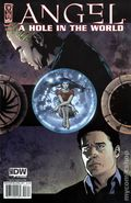 Angel Hole in the World (2009 IDW) 3